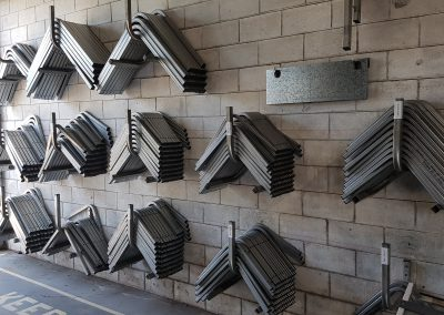 Air Conditioning Brackets