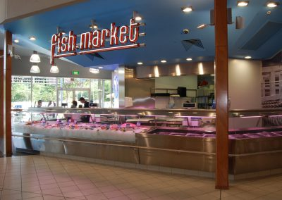 Commercial Projects - ISP Fishmarket