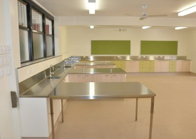 Malanda State School Science Lab