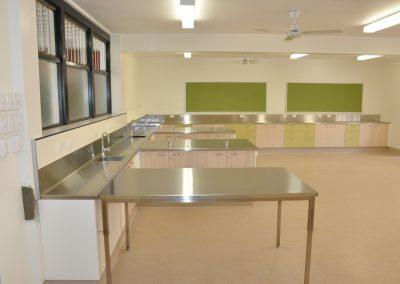 Malanda State School Science Lab