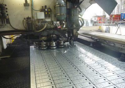 Metal Punching and Pressing