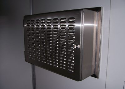 Stainless Steel Switch Box